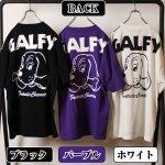 画像3: GALFY「ガルフィー」Tシャツ182152 (3)