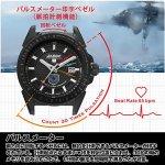 画像9: JASDF航空救難団エアーレスキューウィングモデルウォッチS778X-01 (9)
