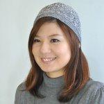 画像3: 日本製美濃和紙ニット帽子3色組 (3)