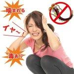 画像3: 天然成分忌避剤「ムカデ、バイバイ!(4袋入り)」 (3)