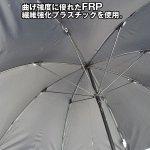 画像6: 銀行員の日傘NEW/長傘Ver. (6)