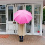 画像3: 超撥水雨傘クールマジック「ガールズ富山サンダー」 (3)
