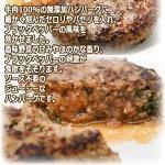 画像2: ラ・ベットラ・ダ・オチアイ 落合務監修「香味野菜と牛肉100%のハンバーグ8個」 (2)