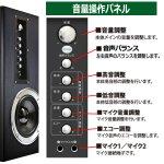 画像3: Vabel[ヴァベル]2.2ch重低音アンプ内蔵スピーカーシステム120W (3)