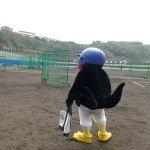 画像3: 東京ヤクルトスワローズマスコットキャラクター「つば九郎BIGトートバッグ」  (3)