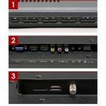 画像8: GrandLine24V型DVDプレーヤー内蔵フルハイビジョンLED液晶テレビ[GL-24L01DV] (8)