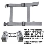 画像2: ゆるキャン△リンちゃんのサイドバッグ専用別売アタッチメント (2)