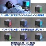 画像6: 打ち水ひんやり涼風!ミニ冷風扇Green Air (6)
