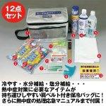 画像3: 熱中症処置応急12点セットラージ (3)