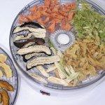 画像3: 果物・野菜乾燥機「からりんこ(R)」 (3)