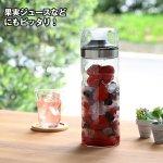 画像4: Felioフェリオフィルター付耐熱ガラスボトル (4)