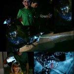 画像6: 光る水鉄砲「スプラッシュライト」(新装版) (6)