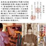 画像7: 金吾龍神社「荒波々幾龍神像」(きんごりゅうじんじゃ あらはばきりゅうじんぞう)特別版 (7)