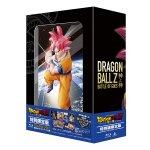 画像2: Blu-ray「ドラゴンボールZ 神と神 特別限定版(初回生産限定)」 (2)