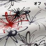 画像6: mij(エムアイジェイ)日本製京染め二越ちりめんプリントシャツ (6)