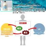 画像3: 送料無料GMP認定工場製造サプリゆうき水素「レギュラー120粒」(30〜60日分)(水素サプリ,美容健康サプリ,特許,機能性ゼオライト活性酸素) (3)
