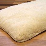 画像3: シープ調カバー付「ごろんと寝られる長座布団185cm」 (3)