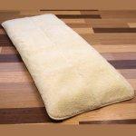 画像2: シープ調カバー付「ごろんと寝られる長座布団185cm」 (2)
