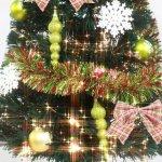 画像4: クリスマスツリー「デコレーションファイバーツリー150cm」 (4)