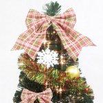 画像3: クリスマスツリー「デコレーションファイバーツリー150cm」 (3)