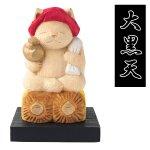 画像6: 猫buddha(ニャンブッダ)「猫福神/ねこふくじん」 (6)