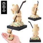 画像19: 猫buddha(ニャンブッダ)「猫福神/ねこふくじん」七福神セット (19)