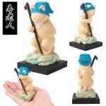 画像17: 猫buddha(ニャンブッダ)「猫福神/ねこふくじん」七福神セット (17)