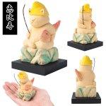 画像9: 猫buddha(ニャンブッダ)「猫福神/ねこふくじん」七福神セット (9)