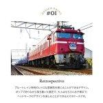 画像2: JRブルートレインヘッドマーク手帳型スマホケース (2)