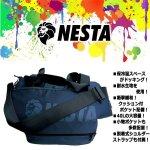 画像2: NESTA[ネスタ]2WAYトートバッグ40L+保冷温独立スペース (2)