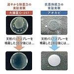画像5: 家族を守る除菌剤「天然バリアスプレー」80ml[5本] (5)