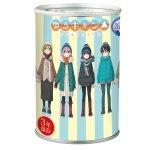 画像3: ゆるキャン△缶詰パン(メープル)2缶セット (3)