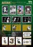 画像3: 長嶋茂雄メモリアルトレジャーズカード1BOX(32枚)セット(プロ野球,巨人,読売巨人軍,ジャイアンツ,ミスター,背番号3,トレカ) (3)