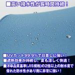 画像7: 超撥水雨傘クールマジック「ガールズ富山サンダー」 (7)