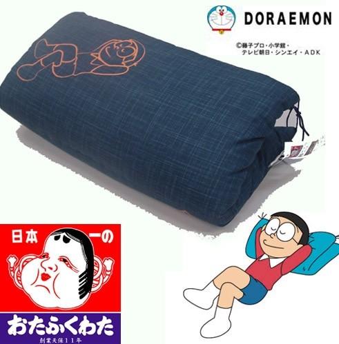 画像1: のび太のお昼寝座布団 (1)