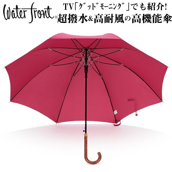 画像1: 超撥水雨傘クールマジック「ガールズ富山サンダー」 (1)
