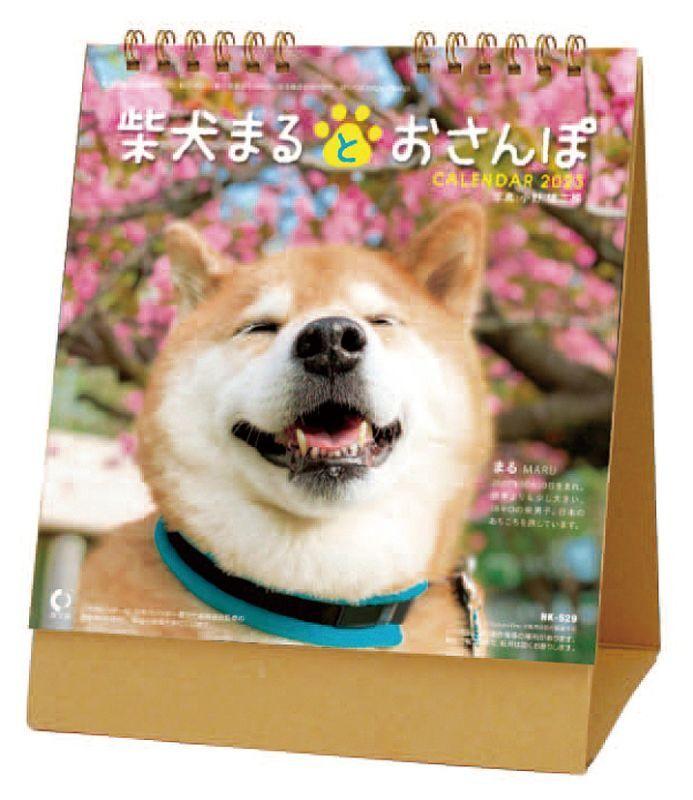 画像1: 2020年犬川柳 週めくりカレンダー (1)